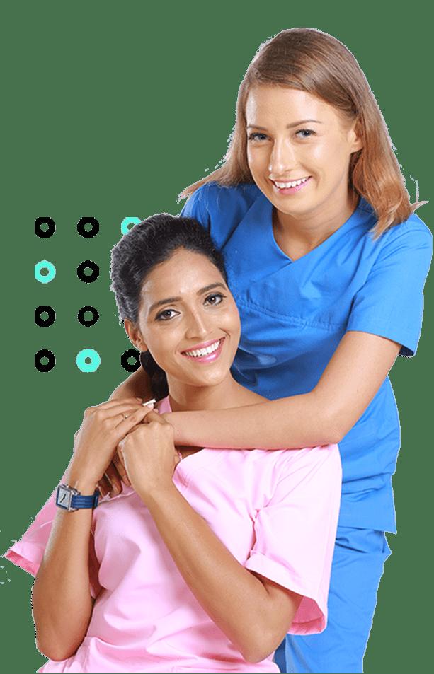 nurses recruitment agency in kochi